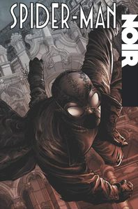 [Spider-Man Noir: Complete Collection (Product Image)]