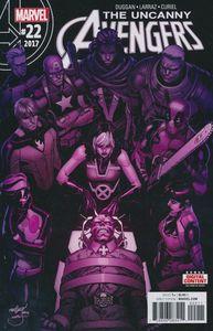 [Uncanny Avengers #22 (Product Image)]