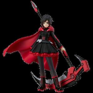 [RWBY: Pop Up Parade PVC Statue: Ruby Rose (Product Image)]