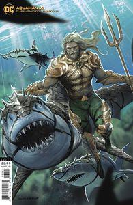 [Aquaman #62 (Tyler Kirkham Variant Edition) (Product Image)]
