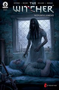 [The Witcher: Witch's Lament #3 (Cover C Koidl) (Product Image)]