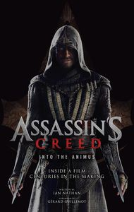 [Assassin's Creed: Into The Animus (Hardcover) (Product Image)]