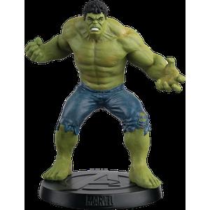 [Marvel Movie: 1:16 Scale Figurine Magazine Special: Hulk (Product Image)]
