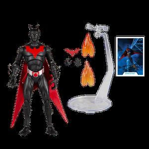 [DC Multiverse: Batman Beyond: Action Figure: Batman (Product Image)]