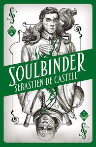 [Spellslinger: Book 4: Soulbinder (Product Image)]