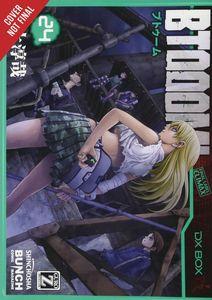 [BTOOOM!: Volume 24 (Product Image)]