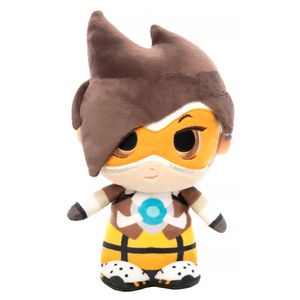[Overwatch: Pop! Plushies: Tracer (Product Image)]