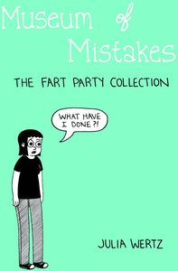 [Museum Of Mistakes: The Fart Party Collection (Product Image)]