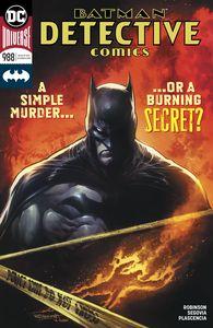 [Detective Comics #988 (Product Image)]