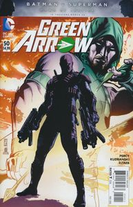 [Green Arrow #50 (Product Image)]