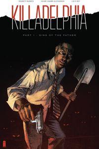 [Killadelphia #1 (Cover A Alexander) (Product Image)]