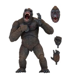 [King Kong: Action Figure: King Kong (Product Image)]