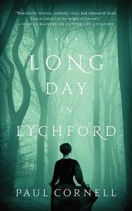 [Witches Of Lychford: Book 3: A Long Day In Lychford (Product Image)]