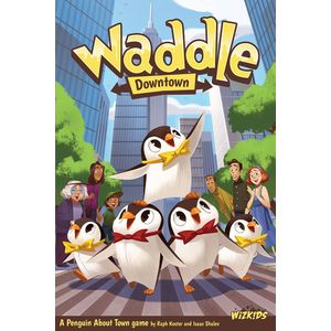 [Waddle: Downtown (Product Image)]
