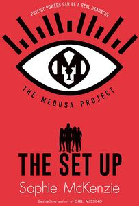 [The Medusa Project: Book 1: The Set-Up (Product Image)]