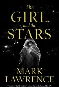 [Book Of The Ice: Book 1: The Girl & The Stars (Signed) (Product Image)]