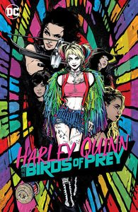 [Harley Quinn & The Birds Of Prey (Product Image)]