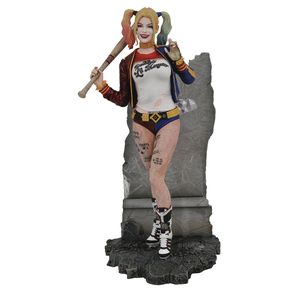 [DC Gallery: Suicide Squad: PVC Figure: Harley Quinn (Product Image)]