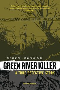 [Green River Killer: True Detective Story (2nd Edition - Hardcover) (Product Image)]
