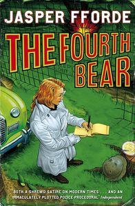 [The Fourth Bear: Nursery Crime Adventures 2 (Signed Edition) (Product Image)]