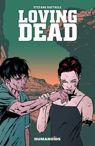 [Loving Dead (Hardcover) (Product Image)]