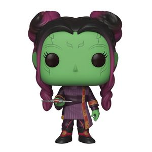 [Avengers: Infinity War: Pop! Vinyl Figure: Young Gamora With Dagger (Product Image)]