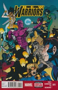 [New Warriors #11 (Product Image)]