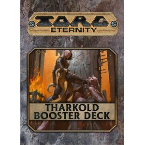 [TORG Eternity: Booster Deck: Tharkold (Product Image)]