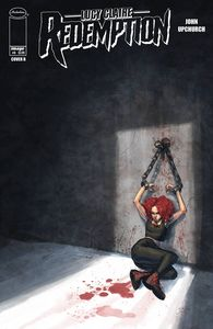 [Lucy Claire: Redemption #5 (Cover B Upchurch) (Product Image)]
