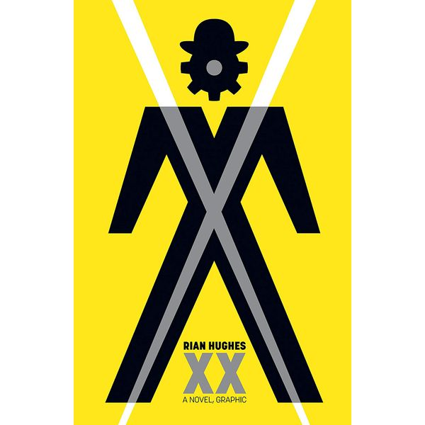 [The cover for XX: A Novel (Signed Hardcover)]