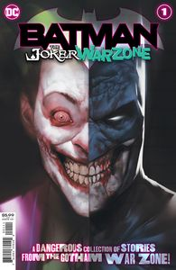 [Batman/The Joker: War Zone #1 (Product Image)]