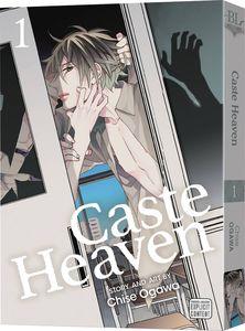 [Caste Heaven: Volume 1 (Product Image)]