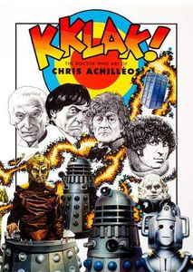 [Kklak: The Doctor Who Art Of Chris Achilleos (Product Image)]