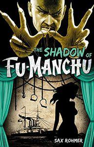 [Fu-Manchu: The Shadow Of Fu-Manchu (Product Image)]