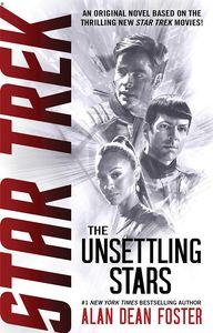 [Star Trek: The Unsettling Stars (Product Image)]
