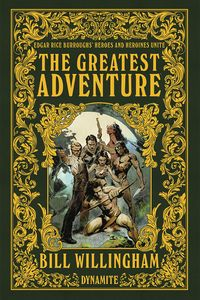 [Greatest Adventure (Hardcover) (Product Image)]