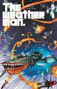 [Weatherman: Volume 2 #5 (Cover C Johnson Variant) (Product Image)]