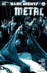 [Dark Nights: Metal #1 (KRS Jock Heavy Metal Variant) (Product Image)]