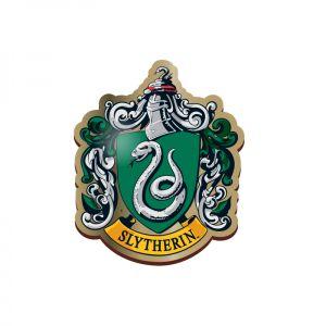 [Harry Potter: Enamel Badge: Slytherin (Product Image)]