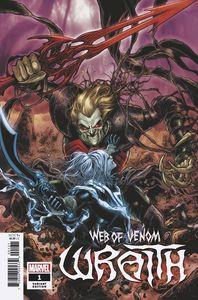 [Web Of Venom: Wraith #1 (Ryp Variant) (Product Image)]