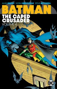 [Batman: The Caped Crusader: Volume 4 (Product Image)]