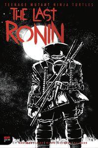 [Teenage Mutant Ninja Turtles: The Last Ronin #1 (Thank You Red Foil Variant) (Product Image)]
