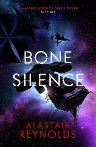 [Revenger: Book 3: Bone Silence (Product Image)]