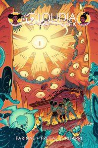 [Cloudia & Rex #3 (Product Image)]