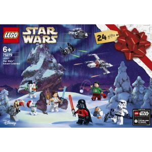 [LEGO: Star Wars: Advent Calendar 2020 (Product Image)]