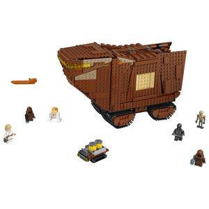 [LEGO: Star Wars: Sandcrawler (Product Image)]