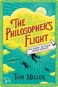 [The Philosopher's Flight (Product Image)]