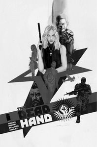 [The Dead Hand: Volume 1: Cold War Relics (Product Image)]