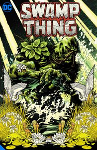 [Swamp Thing: The New 52: Omnibus (Hardcover) (Product Image)]