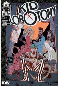 [Kid Lobotomy #1 (Cover A Fowler Signed Edition) (Product Image)]